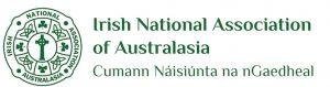 INA logo w text